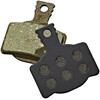 Red Cycling Products Disc Pads Magura MT2/4/6/8 Bremseklosser organic Svart